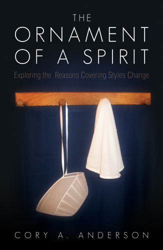 Ornament of a Spirit cover